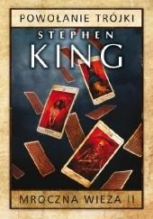 Okładka książki Powołanie trójki Stephen King
