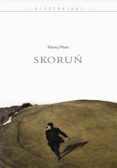 Okładka książki Skoruń Maciej Płaza