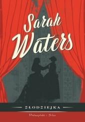 Okładka książki Złodziejka Sarah Waters