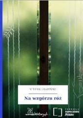 Okładka książki Na wzgórzu róż Stefan Grabiński
