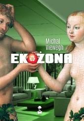 Okładka książki Ekożona Michal Viewegh