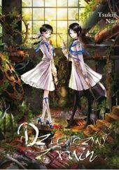 Okładka książki Dziewczyny z ruin Tsukiji Nao