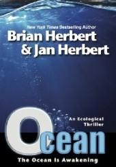 Okładka książki Ocean: Omnibus Brian Patrick Herbert,Jan Herbert