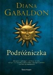 Okładka książki Podróżniczka Diana Gabaldon