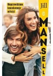 Okładka książki Nieprzewidziane konsekwencje miłości Jill Mansell