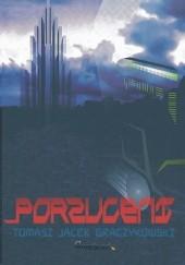 Okładka książki Porzuceni Tomasz Graczykowski