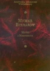 Okładka książki Mistrz i Malgorzata