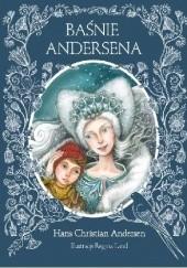 Okładka książki Baśnie Andersena Hans Christian Andersen