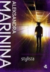 Okładka książki Stylista Aleksandra Marinina