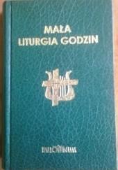 Okładka książki Mała Liturgia Godzin autor nieznany