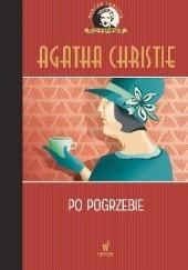 Okładka książki Po pogrzebie Agatha Christie