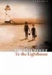 Okładka książki To the Lighthouse