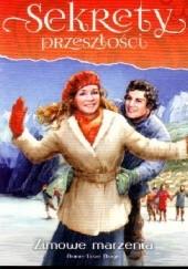Okładka książki Zimowe marzenia Anne-Lise Boge