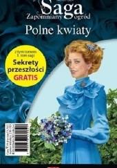 Okładka książki Polne kwiaty Merete Lien