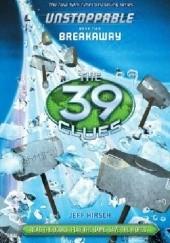Okładka książki Breakaway Jeff Hirsch