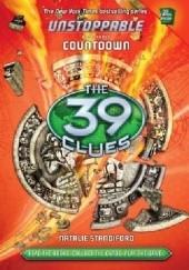 Okładka książki Countdown Natalie Standiford