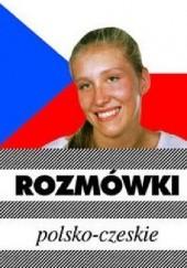 Okładka książki Rozmówki polsko-czeskie. Piotr Wrzosek