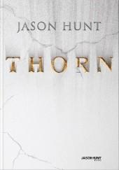 Okładka książki Thorn Tomek Tomczyk