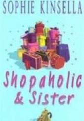 Okładka książki Shopaholic and Sister