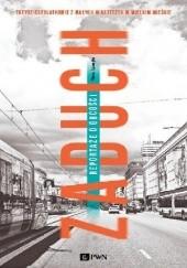 Okładka książki Zaduch. Reportaże o obcości Marta Szarejko
