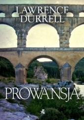 Okładka książki Prowansja Lawrence Durrell