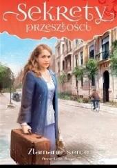 Okładka książki Złamane serce Anne-Lise Boge
