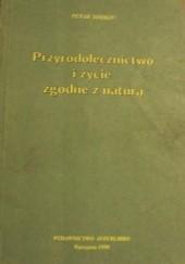 Okładka książki Przyrodolecznictwo i życie zgodne z naturą