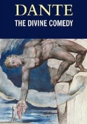 Okładka książki The Divine Comedy Dante Alighieri