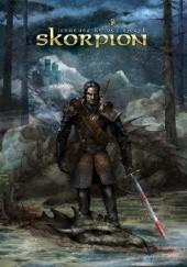 Okładka książki Skorpion Ireneusz Kołodziejczyk
