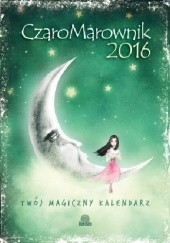 Okładka książki CzaroMarownik 2016 praca zbiorowa