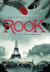 Okładka książki Rook Sharon Cameron