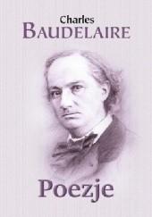 Okładka książki Poezje Charles Pierre Baudelaire