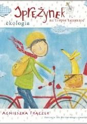 Okładka książki Ekologia Agnieszka Frączek