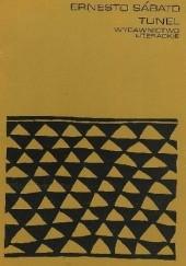 Okładka książki Tunel Ernesto Sábato