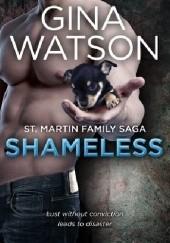 Okładka książki Shameless Gina Watson