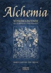 Okładka książki Alchemia. Wprowadzenie do symboliki i psychologii Marie-Louise von Franz