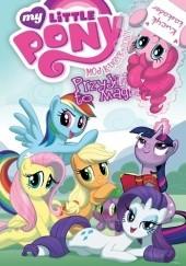Okładka książki Mój Kucyk Pony - Przyjaźń to magia, tom 2 Heather Nuhfer,Amy Mebberson