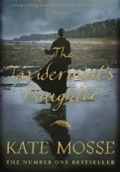 Okładka książki The Taxidermist's Daughter Kate Mosse