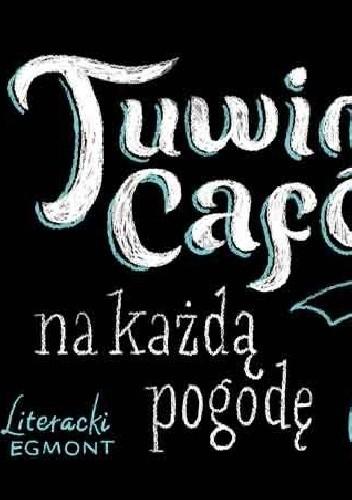 Tuwim Café Na Każdą Pogodę Julian Tuwim 265493