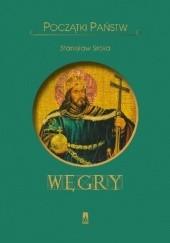 Okładka książki Węgry Stanisław A. Sroka