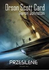 Okładka książki Przesilenie Orson Scott Card,Aaron Johnston
