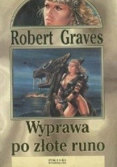 Okładka książki Wyprawa po złote runo Robert Graves