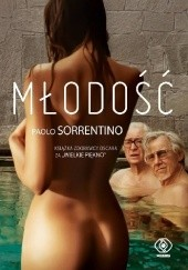 Okładka książki Młodość Paolo Sorrentino
