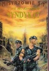 Okładka książki Syndykat