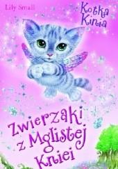 Okładka książki Kotka Kinia Lily Small