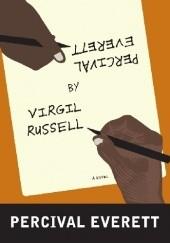 Okładka książki Percival Everett by Virgil Russell Percival Everett