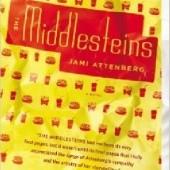 Okładka książki The Middlesteins Jami Attenberg