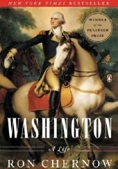 Okładka książki Washington: A Life Ron Chernow
