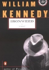 Okładka książki Ironweed William Kennedy