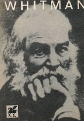 Okładka książki Poezje wybrane Walt Whitman
